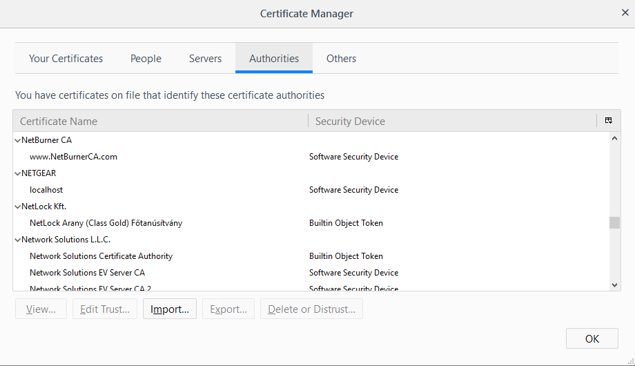 Creating A Self Signed Ssl Certificate For Secure Iot Applications