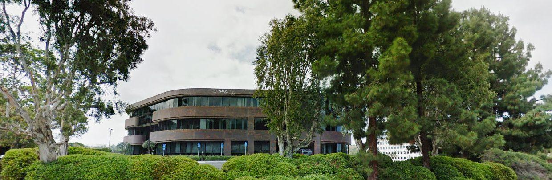Netburner office