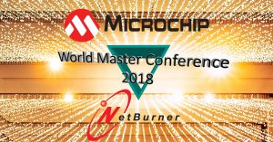 NetBurner Class at the 22nd Microchip Masters Conference 2018