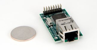 SBL2e-100IR-3T Small Serial to Ethernet Server
