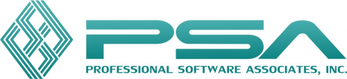 PSA Software Logo