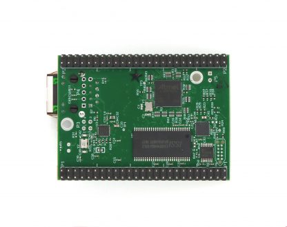 E70_Bottom NetBurner ARM Cortex IoT Embedded Product Platform