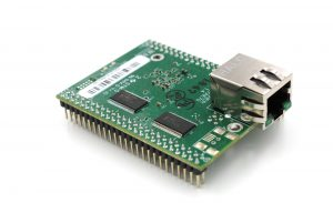 MODM7AE70 100 ARM powered IoT System on Module with Ethernet Jack