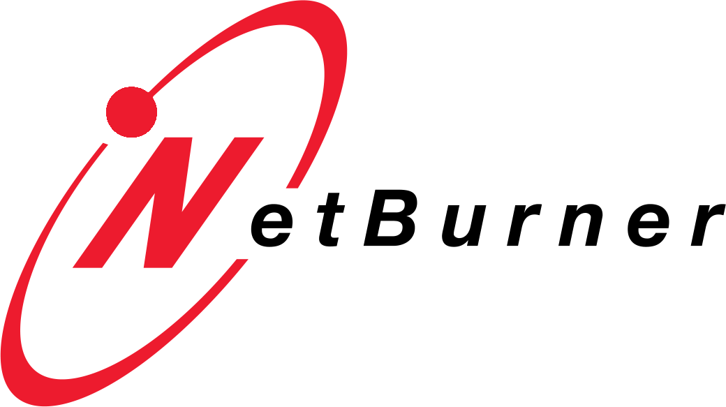 NetBurner Logo png8