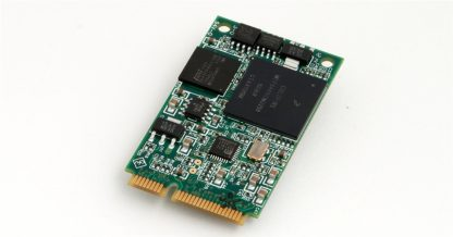 System on Module Embedded Ethernet and Serial to Ethernet Server with Virtual COM Port