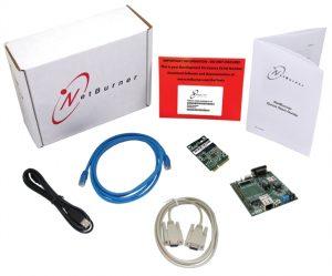 NNDK-NANO54415 Development Kit