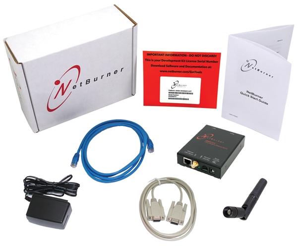 SB800 EXW WiFi Development Kit