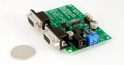 SB72 adapter board