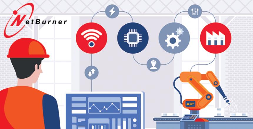 NetBurner Dynamic Web Content