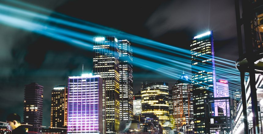 Smart Cities and IoT