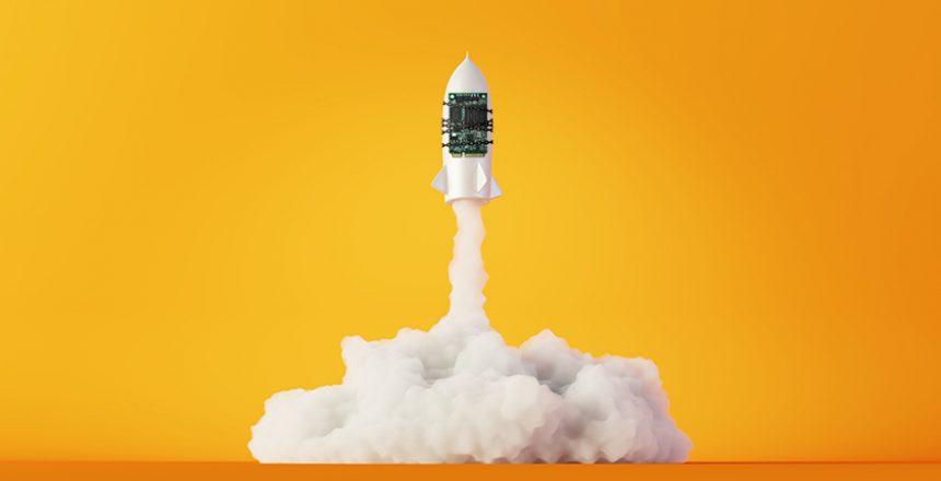 NANO Rocket