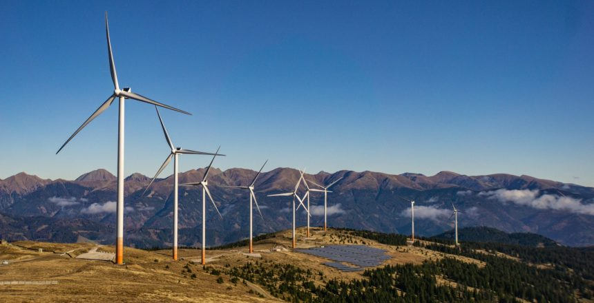 Thomas Galler Windmills and Solar